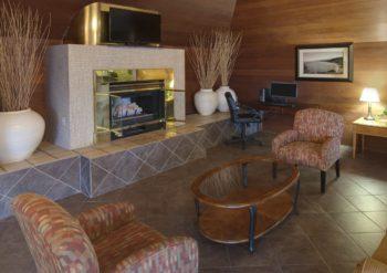 Red Roof Inn – Arcata